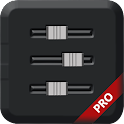 DSP Manager & Equalizer Pro icon