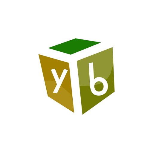 YarnzBox LOGO-APP點子