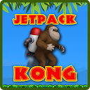 JetPack Kong mobile app icon