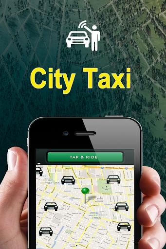 City Taxi Omaha