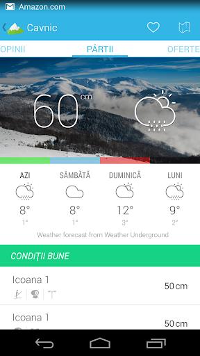 Ski România