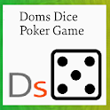 Doms roll dice poker game free icon