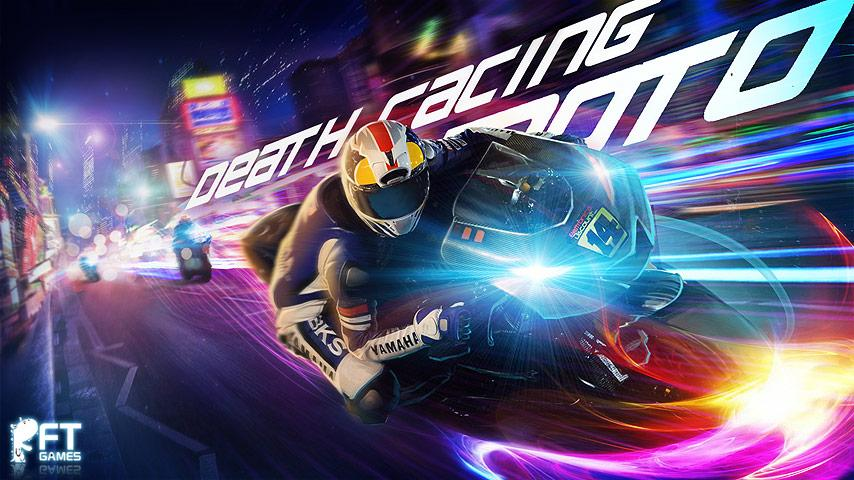 Death Racing:Moto- screenshot
