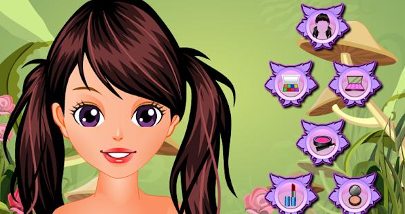 牙齒仙女換裝女孩遊戲 - Girl game