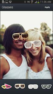 玩免費程式庫與試用程式APP|下載Aviary Stickers: Glasses app不用錢|硬是要APP