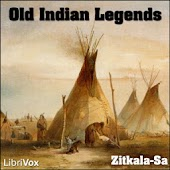 Audio Book: Old Indian Legends