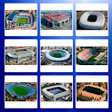 Identify Soccer Stadiums icon