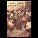 The Witch of Salem logo