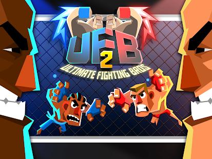 UFB 2 - Ultimate Fighting Bros - screenshot thumbnail