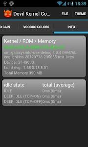 Download Devil Kernel Config APK latest version app for android devices