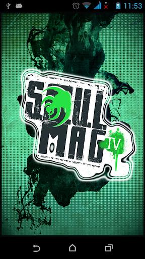 S.O.U.L. MAG 1.1