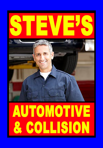 Steves Automotive Repair