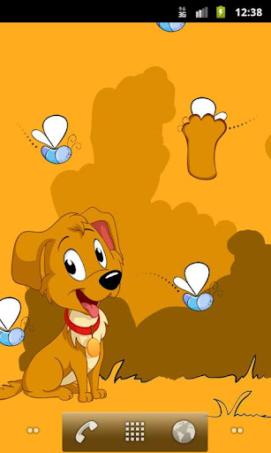 休閒必備APP下載 Toddler Puppy Bug Burst No Ad 好玩app不花錢 綠色工廠好玩App