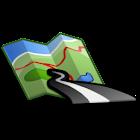 旅游日记 icon