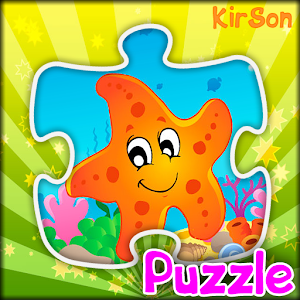Jigsaw Puzzle for Kids & baby for PC and MAC