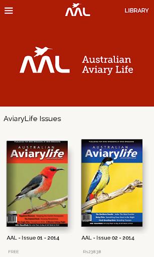 Aviary Life