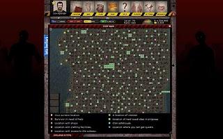 Screenshot of Zombie Pandemic Game Info