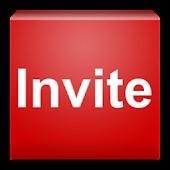 InviteApp