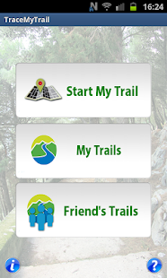 Trace My Trail - screenshot thumbnail