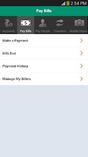 Charter One Mobile Banking - screenshot thumbnail