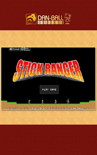 Stick Ranger  captures d'u00e9cran 15