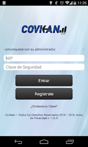 covikan screenshot 3