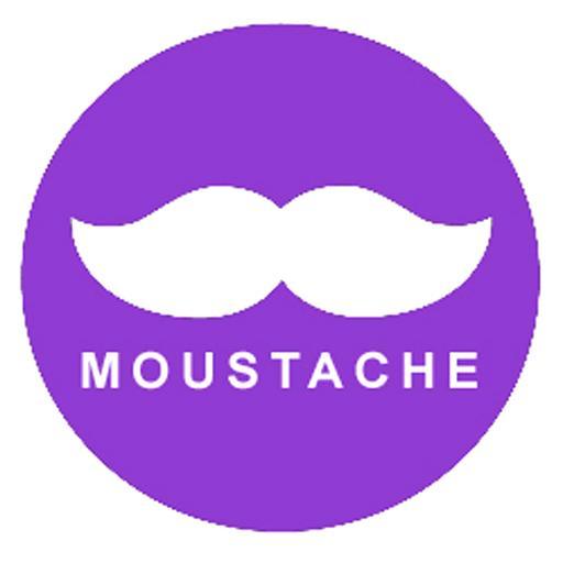 Mustache HD Wallpaper