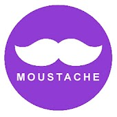 Mustache HD Wallpaper
