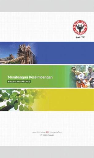 Semen Padang 2012 SR