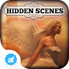 Hidden Scenes Angels & Fairies