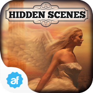 Hidden Scenes Angels & Fairies for PC and MAC