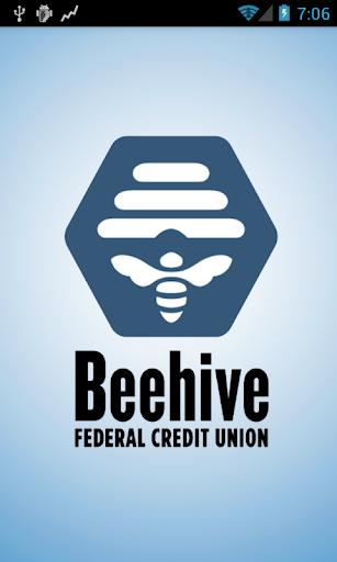 Beehive FCU PMC Mobile