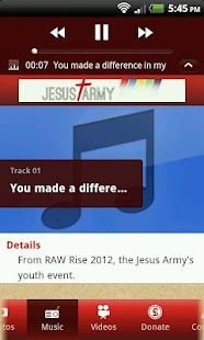 Jesus Army - screenshot thumbnail