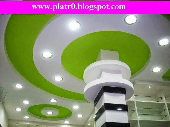 Deco faux plafond platre applications android sur google for Decor de platre 2015