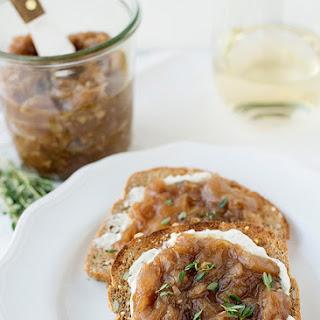 Caramelized Onion and Garlic Jam