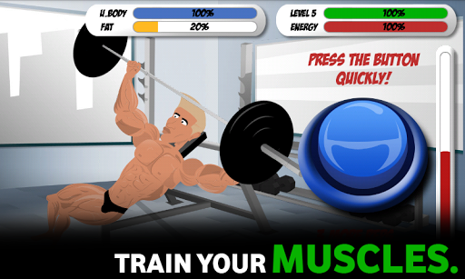 Bodybuilding and Fitness game - Iron Muscle 1.13 de.gamequotes.net 1