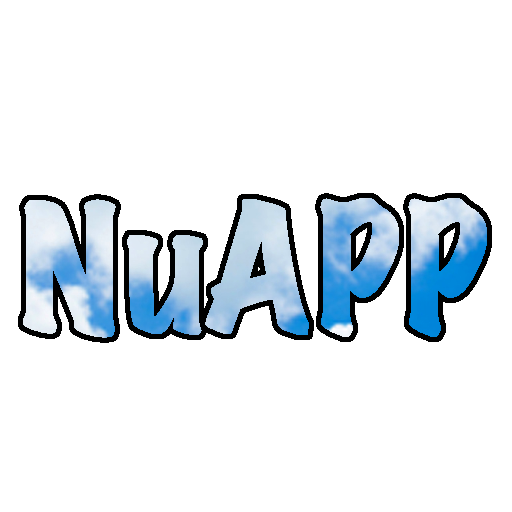 NUApp LOGO-APP點子