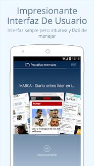 CM Browser Gratis