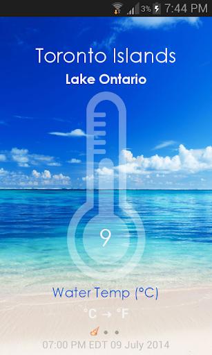 Splash Ontario