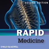 Rapid Medicine, 2nd Edition