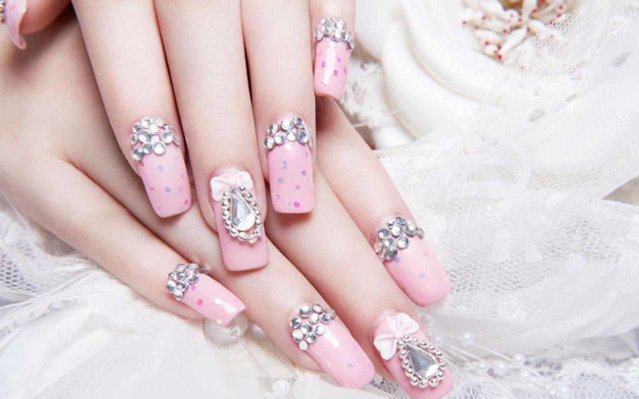 Fashion nail design google play store revenue download phone prinsesfo Images