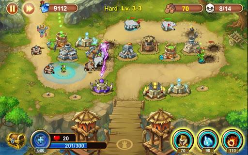 Castle Defense 1.6.3 screenshots 12