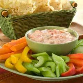 Ranchy Salsa
