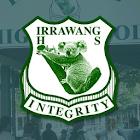 Irrawang High School icon