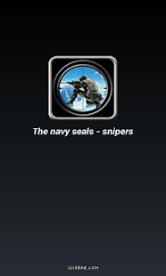The navy seals - snipers