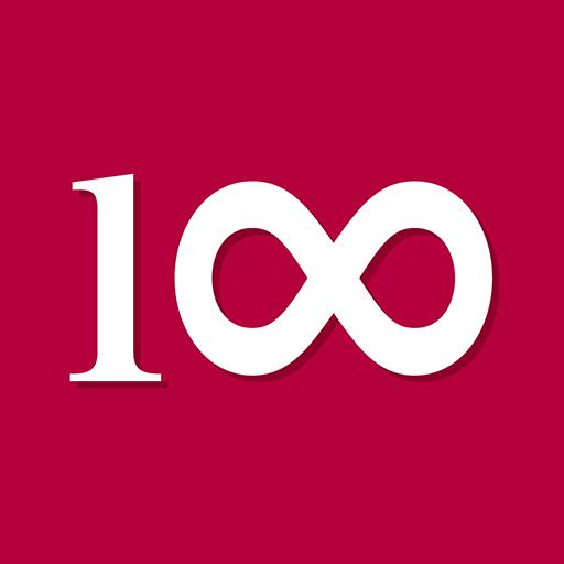 100年ノート 生活 App LOGO-APP試玩