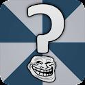 Trolling Internet Meme Quiz logo