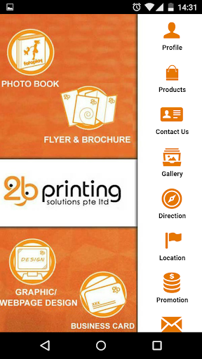 2b Printing Solutions