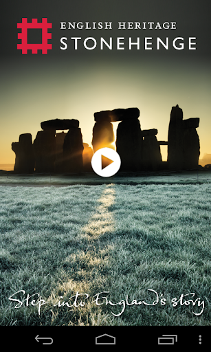 Stonehenge Audio Tour
