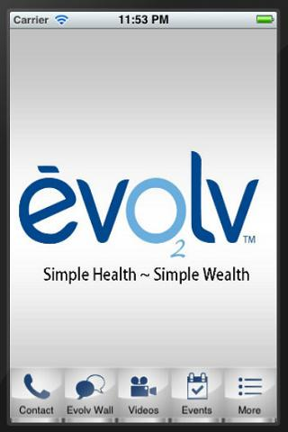 Mr Health Evolv